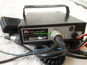Midland Alan 100 Plus